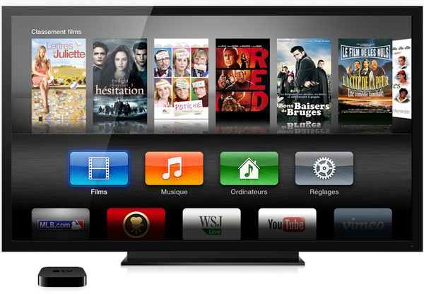 apple tv 3g Jailbreak Apple TV 3 pour mars ?