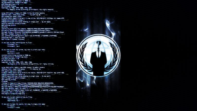 command shell anonymous Ya un trou dans le WiFi