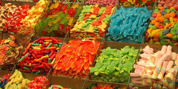 commerce bonbons