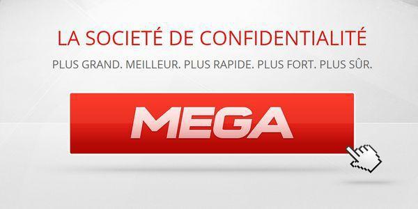 mega  Mega sintéresse aux mails, conversations et mobiles