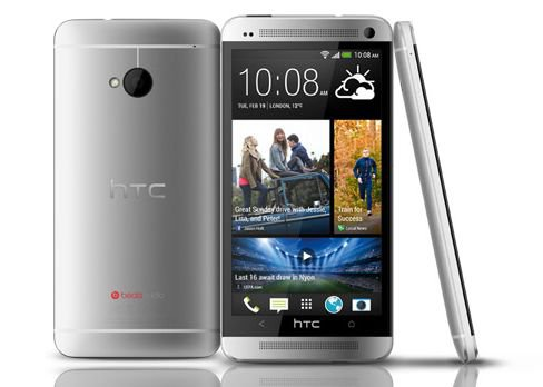 nouveau HTC One Le nouveau HTC One est officiel