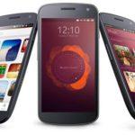 ubuntu smartphone mobile os