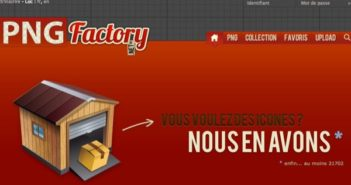 PNG Factory