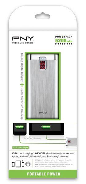 POWER PACK 5200