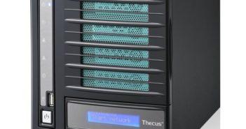 Thecus N4520