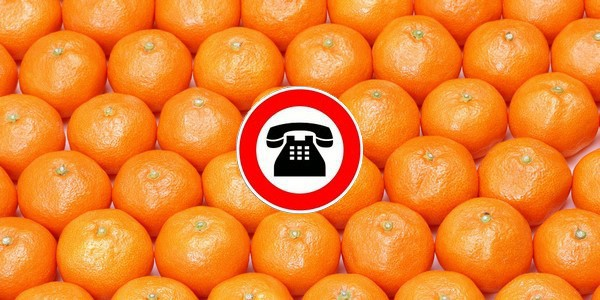 orange telephone SAV Orange : ne tient il quà un fil ?