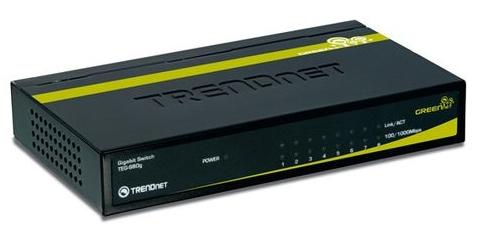 Trendnet 8 ports Gigabit NAS Notre sélection début 2014