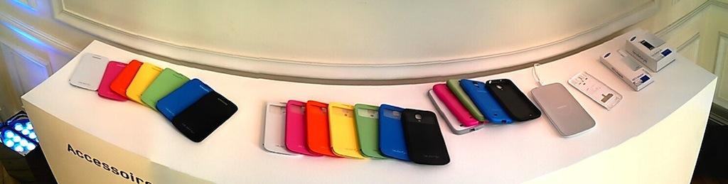 accesoires Galaxy S4