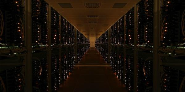 data server nas