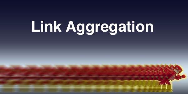 vitesse reseau agregation