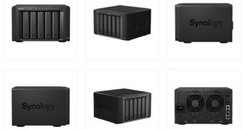 Synology DS1513