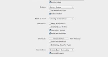 parametres-reglages-airmail