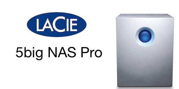test-lacie-5big-NAS-pro
