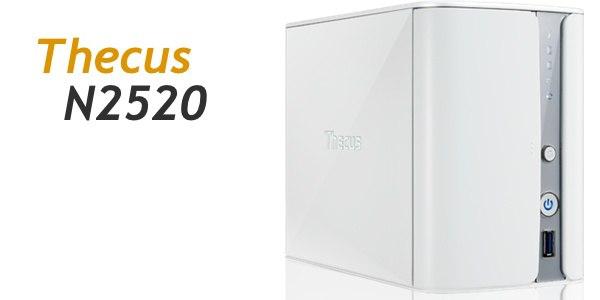Thecus-N2520