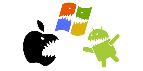 android-apple-windows