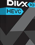 divx-10-H265