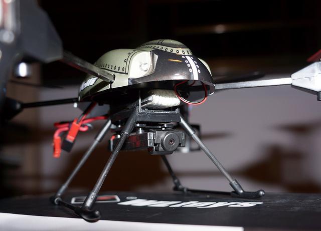 le drone wltoys v959