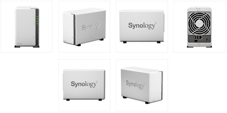 synology-ds214se