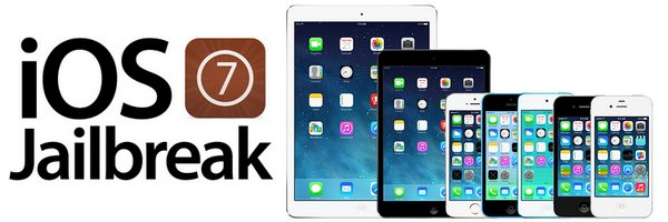 jailbreak ios 7 Jailbreak iOS 7 disponible