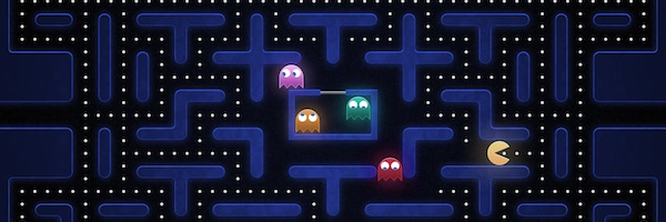 pacman jeu video SteamOS Beta est disponible