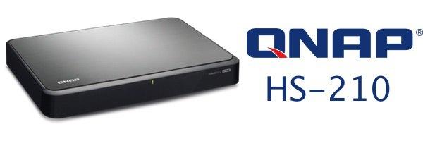 QNAP-HS-210