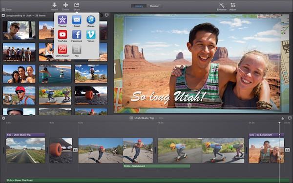 iMovie-Mac