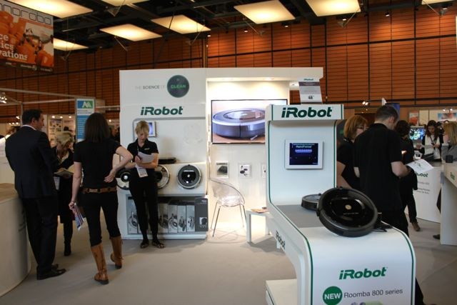 iRobot-innorobo