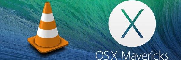 vlc-OS-X