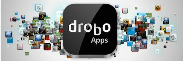 dobo applications1 DROBO, interview de Joe Disher