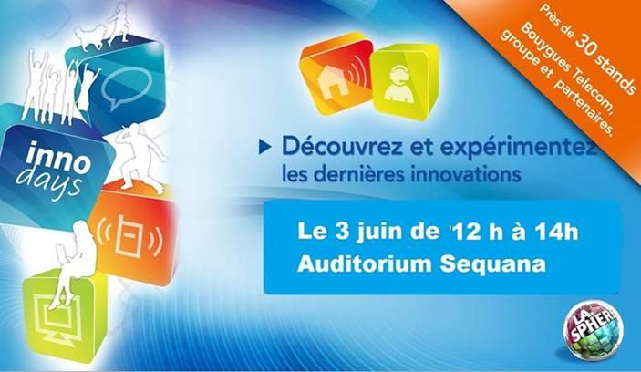Innodays-Bouygues Telecom