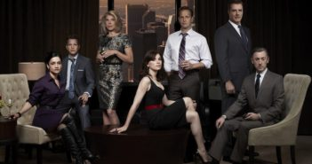 the good wife - serie tv -