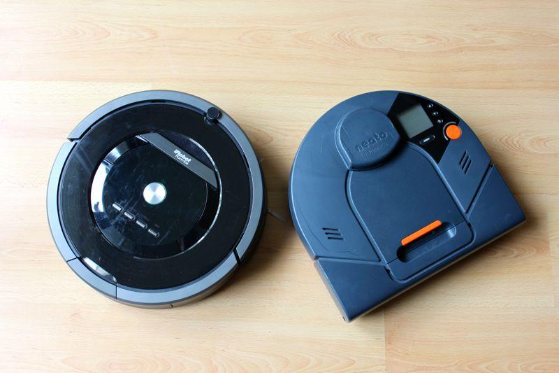 Roomba-880-neato