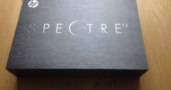 face packaging hp spectre 13