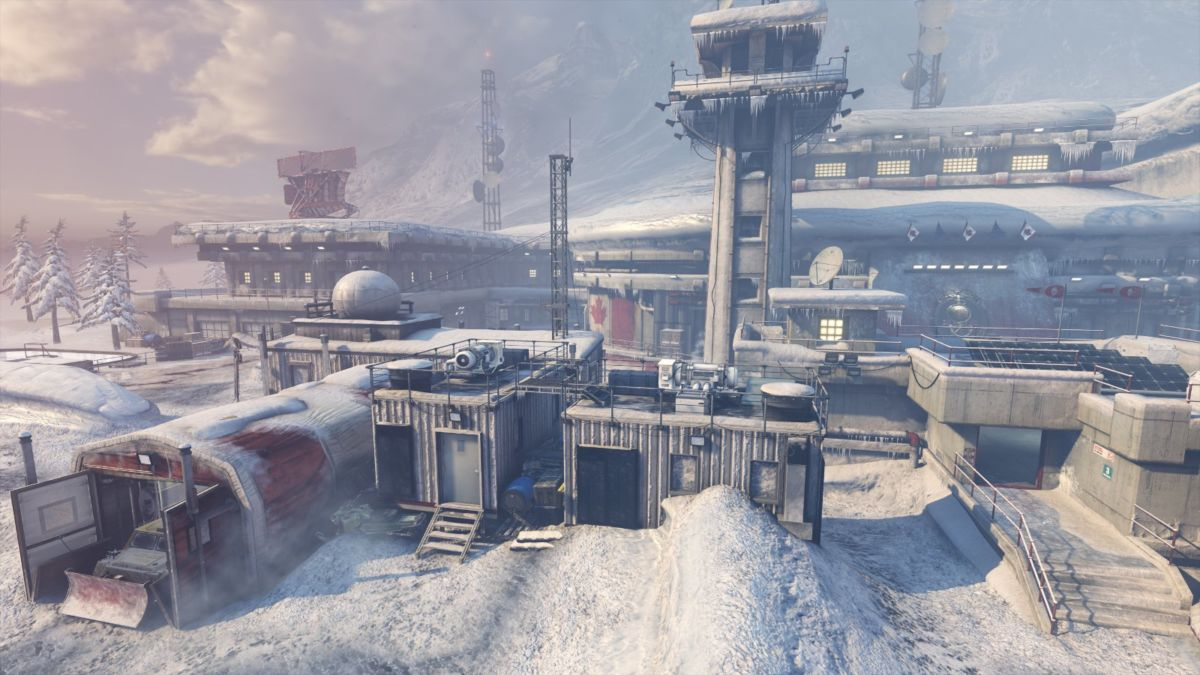COD Ghosts Nemesis_Subzero Environment