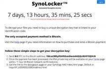 SynoLocker