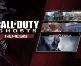 Dlc Call of Duty: Ghosts Nemesis