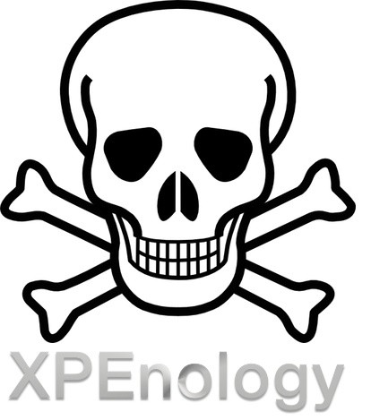 hack-xpenology-synology