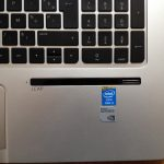 leap motion hp envy 17