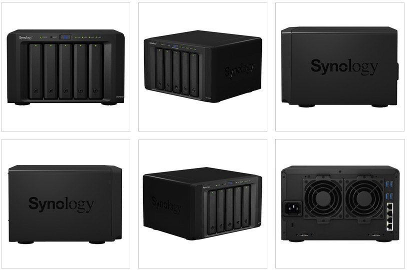 synology-ds1515+