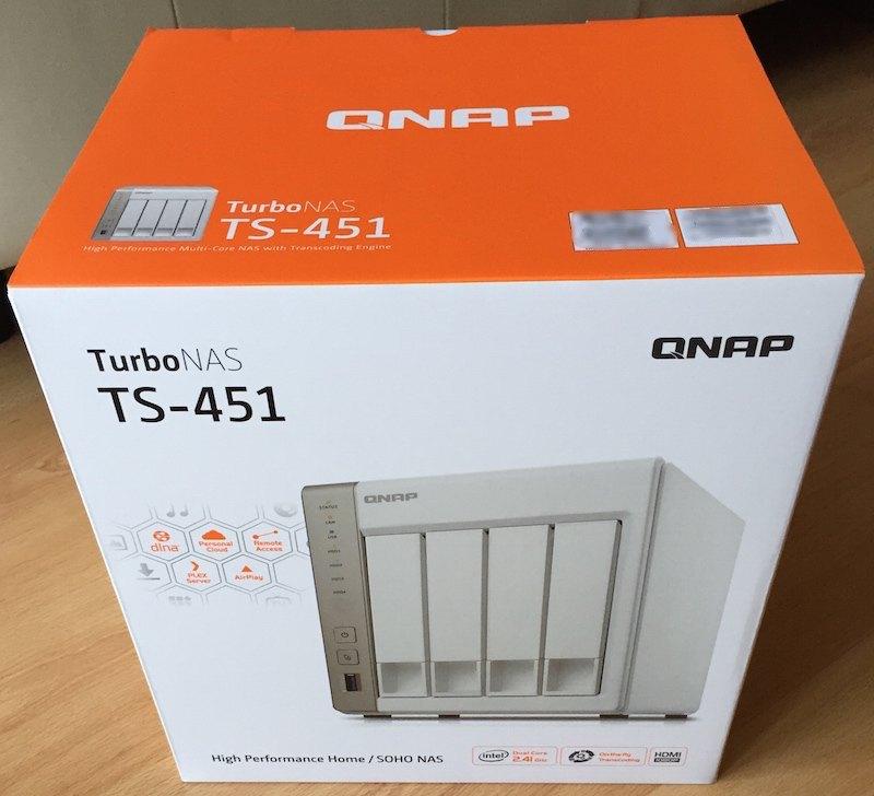 QNAP-TS-451-box