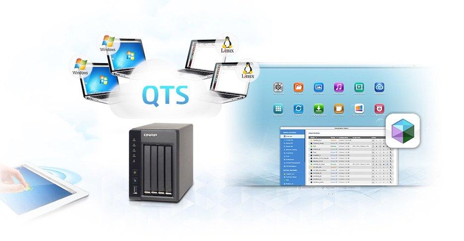 TS-451S_Virtualization