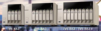 QNAP-TSV-x63
