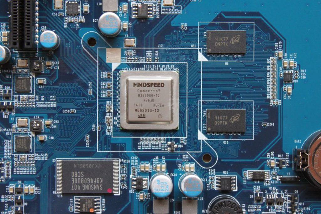 CPU-TS-431