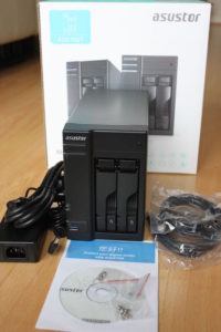 AS5102T-unboxing