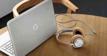 HP B&O