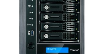 THECUS-N5810PRO_face