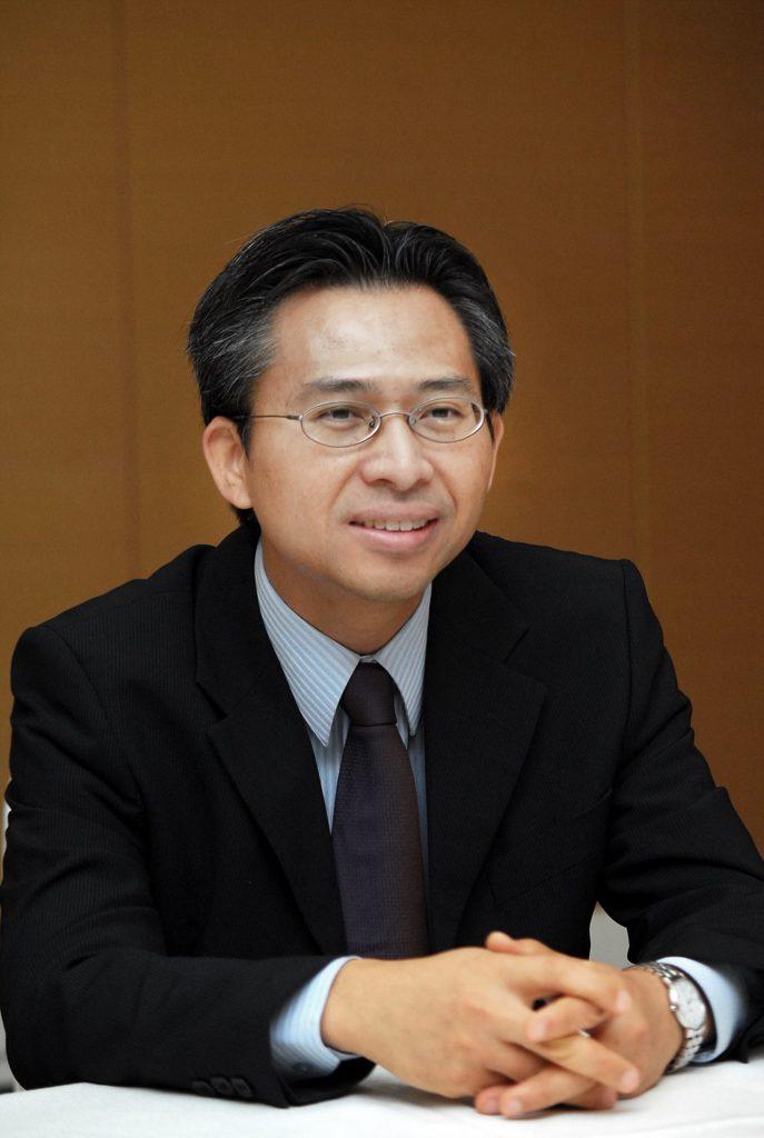 ASUSTOR Shawn Shu