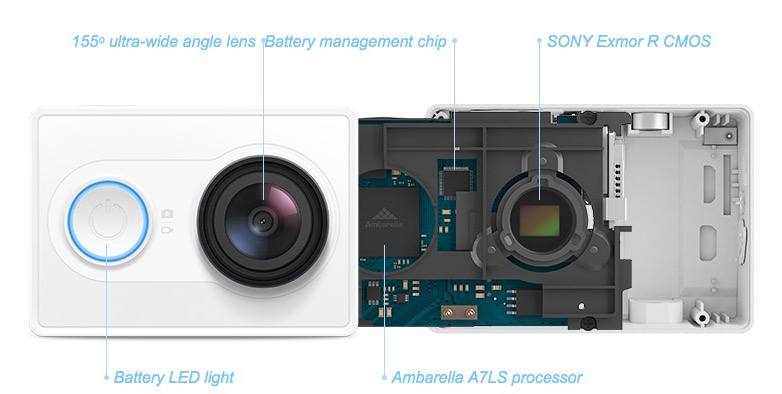 Test-Xiaomi-Yi-Sport-Camera-specifications