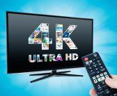 Ultra HD / 4K : Démo de constructeurs, bandes annonces…