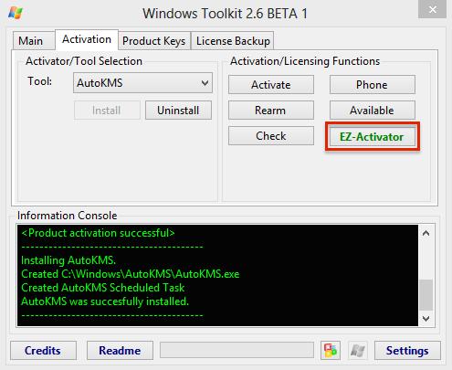 Windows 8 Et Windows 10 Forcer L Activation Cachem